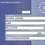 ¿cómo obtener la tarjeta sanitaria europea?