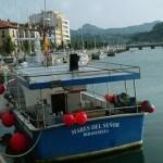 Nuevo proyecto de ley para los trabajadores del mar