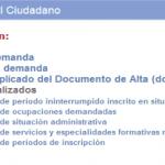 ¿Cómo renovar la demanda de empleo en Madrid?