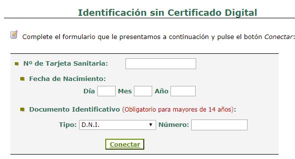 Las 3 Formas De Pedir Cita Previa Al Sas En Andalucia